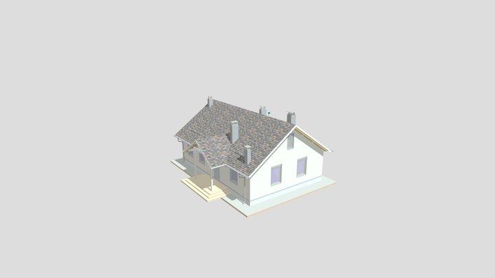 04.12.2020-АР 3D Model