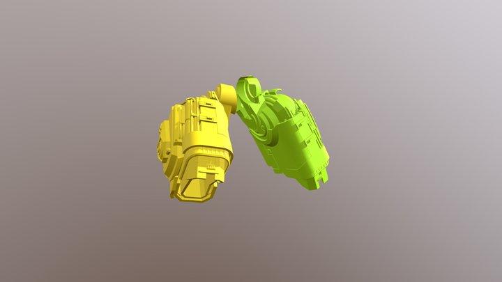 F070919 3D Model