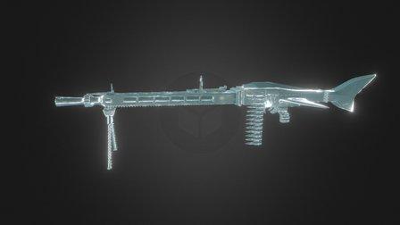 Mg3megalodon 3D Model