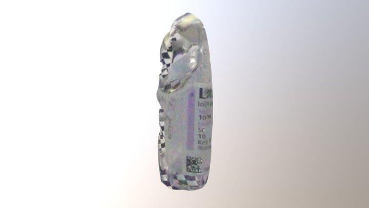Demo 3D Model