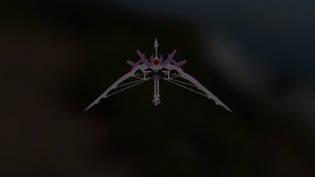 Starseeker 3D Model