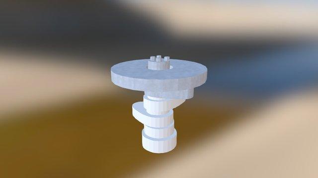 Val GRM 3D Model