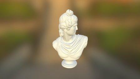 Apollo 3D Model