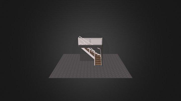 107104 3D Model