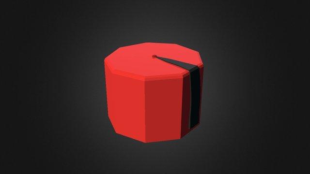 Fez 3D Model