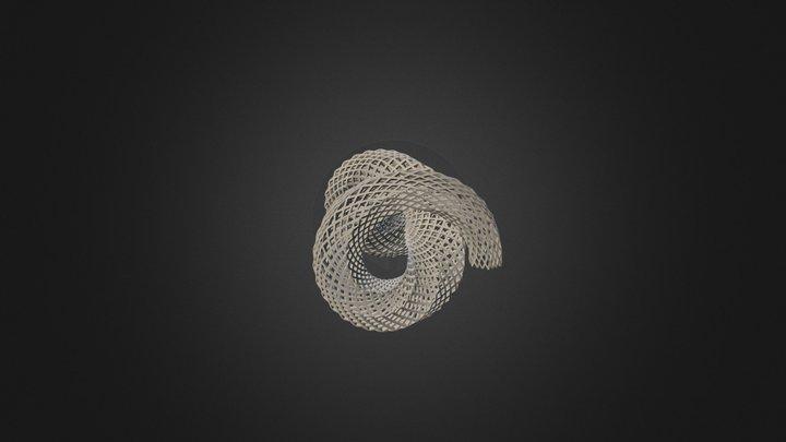 My Model (2) 3D Model