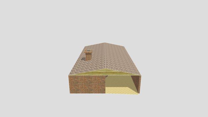 Abdalla5;00 3D Model