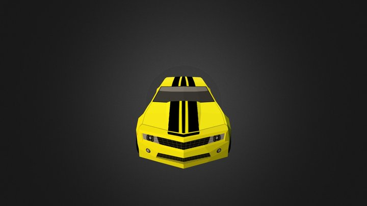 1-18-15Tutorial Create A Low Poly Car In Blender 3D Model