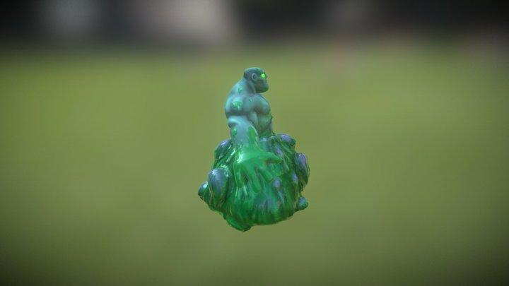 Chucker - Engineering Chucker 3D Model