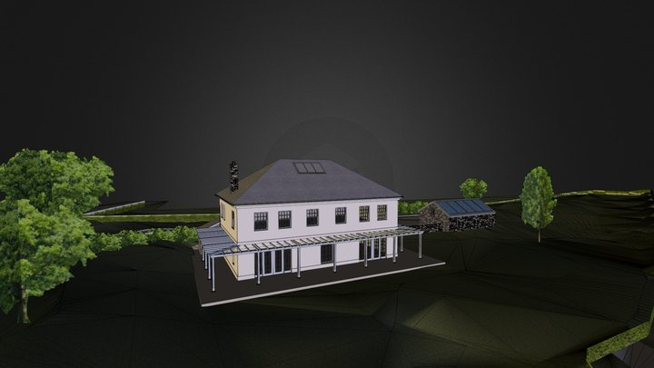 1368 130919 Proposal.zip 3D Model
