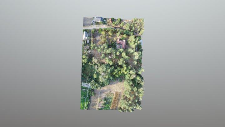Романків 3D Model