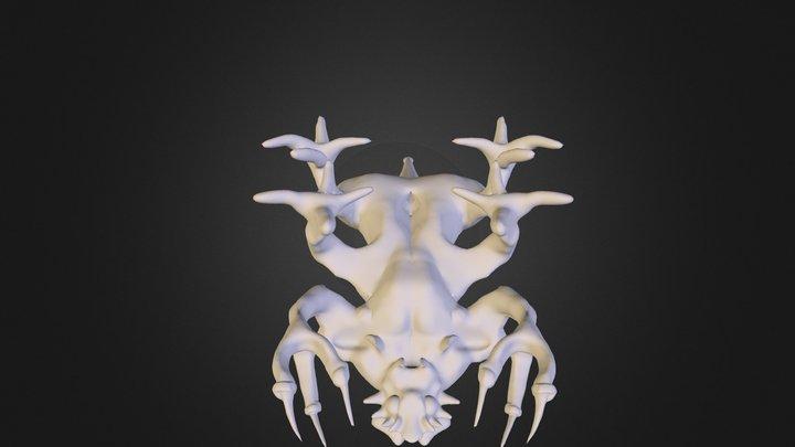 New Compressed (zipped) Folder 3D Model