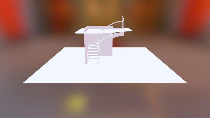RIF 3D Model
