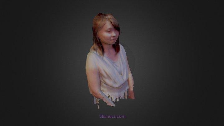 chuiyi 3D Model