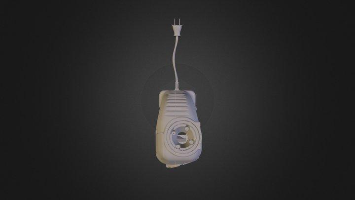 Sthinningdata 3D Model