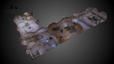 Wenngrenska complete model 3D Model