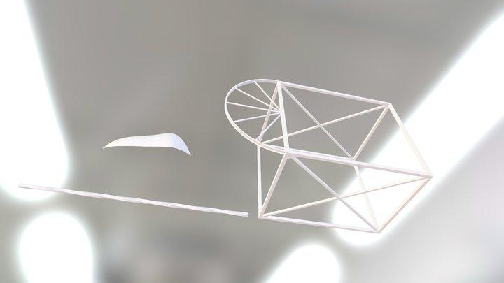 frame1latest 3D Model
