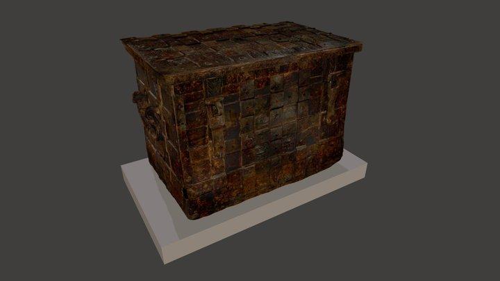 ARCA 3D Model