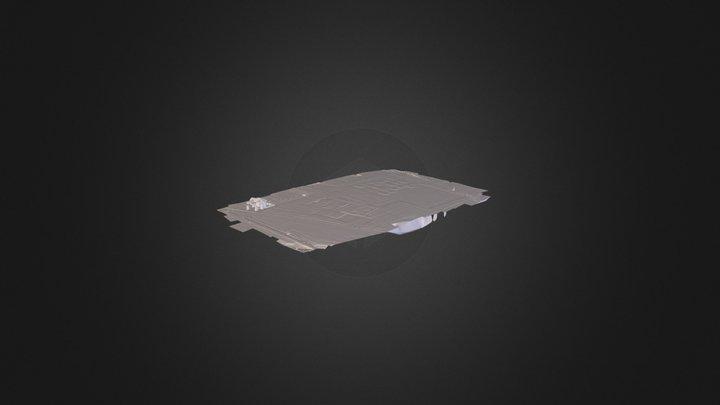 Säby 3D Model