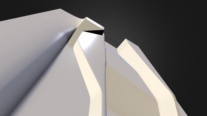 150331 Sketch 04 3D Model