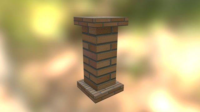 textura y relieve 3D Model