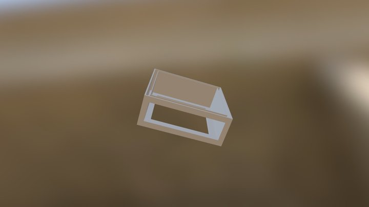 Base1 3D Model