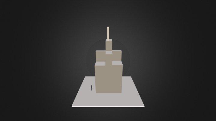 Google Sketch UP 3D Model
