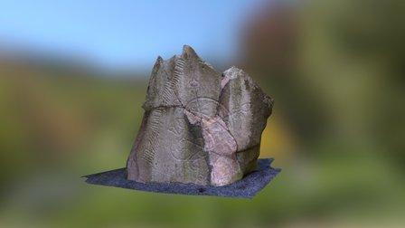 Brandsbutt 3D Model