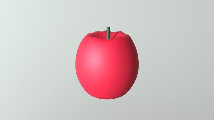 Manzana2 3D Model