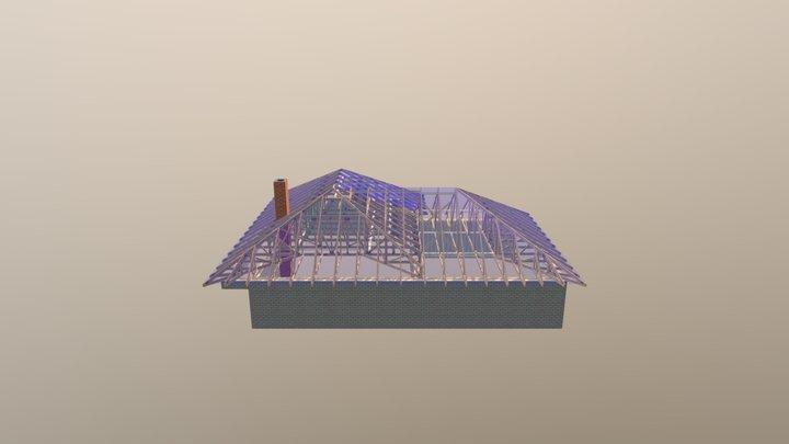 Elblag 3D Model