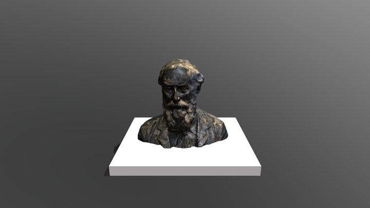 Lord Kelvin 3D Model