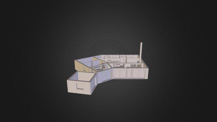 QUADRA14103003 3D Model