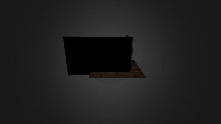 Flail 3D Model