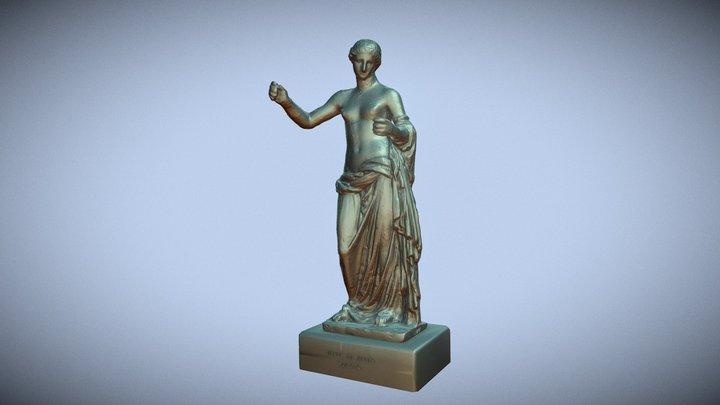 Venus De Arlés 3D Model