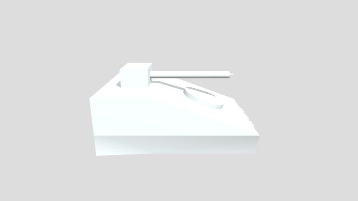 Colas Steven4CTM21 3D Model