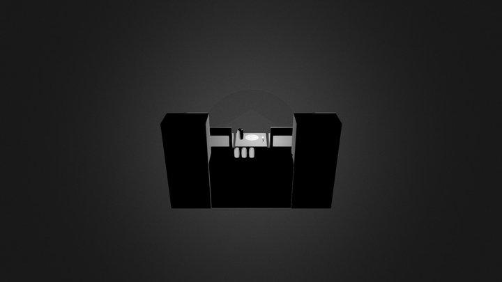 tugas___ 3D Model