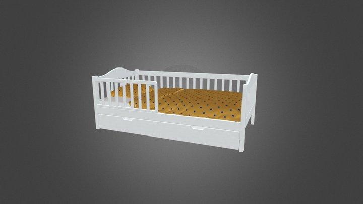 Севилья 3D Model