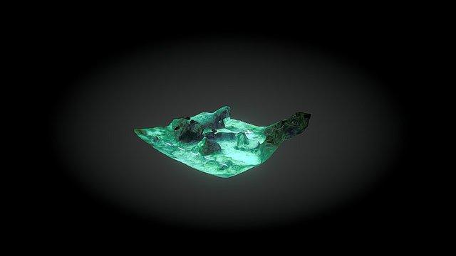 Anforas1 3D Model