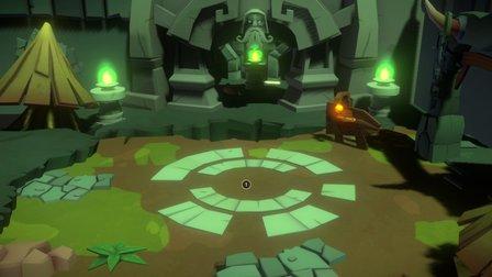Evercraft Level Design - Cave of Secrets 1 3D Model