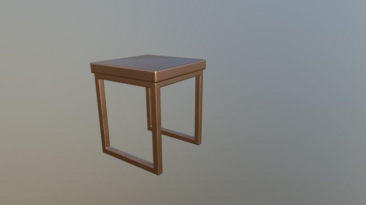 Test HP-LP 3D Model