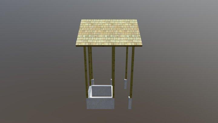 Zerind Faháza 3D Model