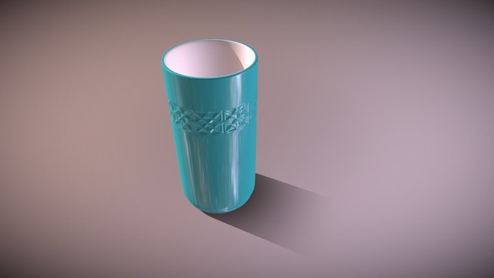 Ceramic test 3D Model