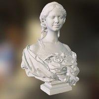 Pajor Dalma 3D Model