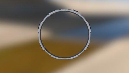 KSP Stargate 3D Model
