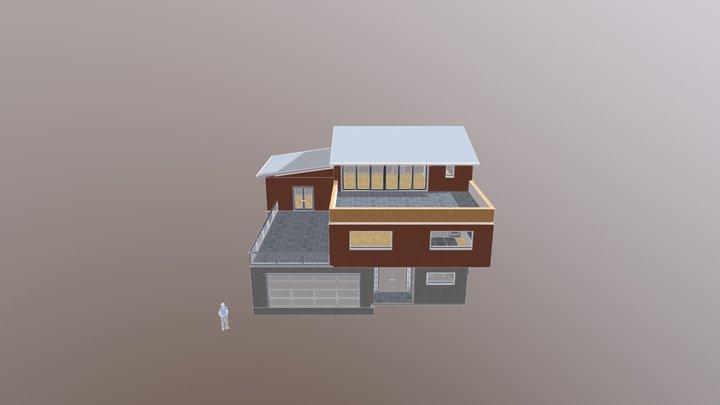 midgard plan 06 3D Model