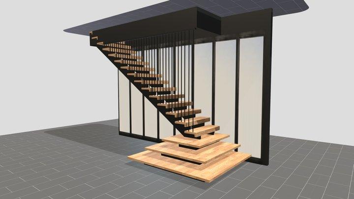 SvartEik_2020 3D Model