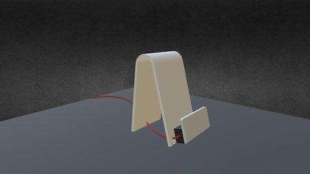 Promo5ans-02-sansTelephone 3D Model