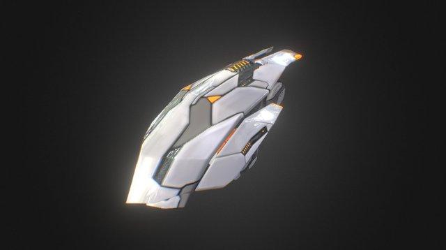 Avatar - Agi 3D Model