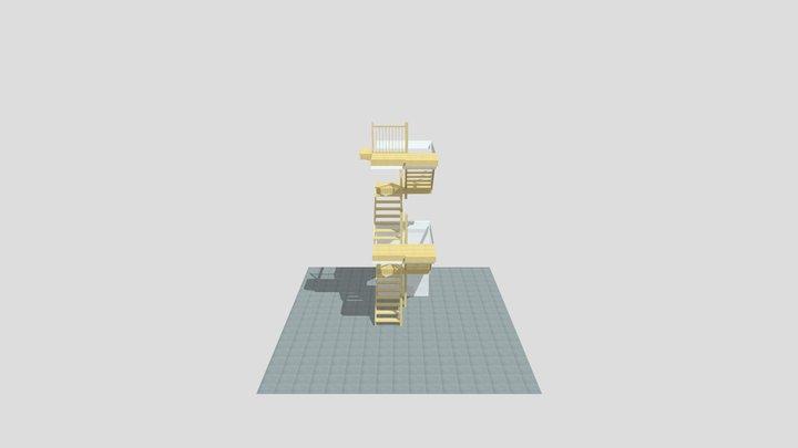 A872 3D Model
