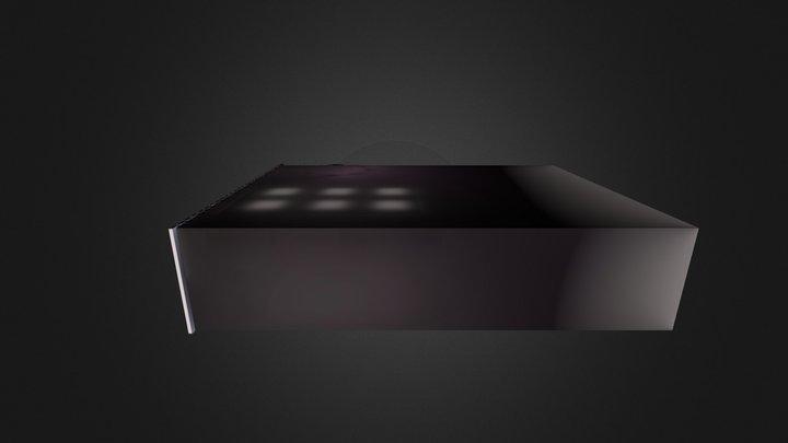 Cenário 1 - Joana Martins 7004 3D Model